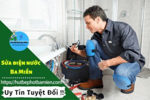 Sửa chữa điện nước tại nhà Quận Thủ Đức